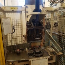 ▷ Used Hydraulic Press Machines for sale - Parts - Accessories