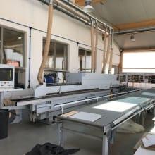 Ganz und zu Extrem ▷ Gebrauchte Holzbearbeitungsmaschinen auf surplex.com kaufen #BA_25
