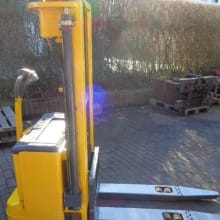 ▷ Used Pallet Jacks & Trucks for sale at online Auctions