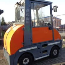 ▷ Used Electric Forklift for sale | Electric Pallet Truck