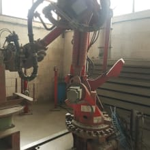 ▷ Used Robot Parts | Robot Components in auction