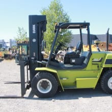 ▷ Used Forklifts - Top manufacturers at low Prices