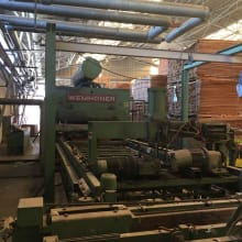 Used Woodworking Machinery Tools Equipment