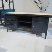 Werkbank Werktisch Hobelbank Jetzt Gebraucht Kaufen