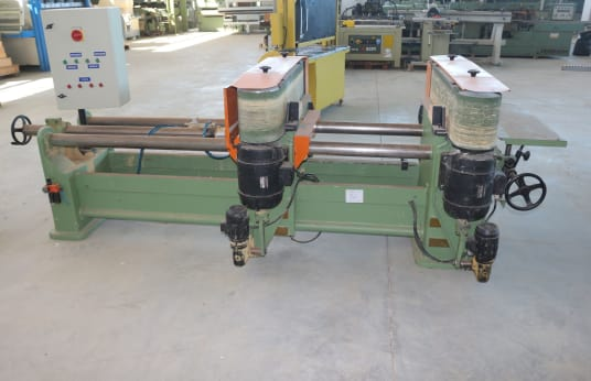CAGLIO Drawers Sanding Machine