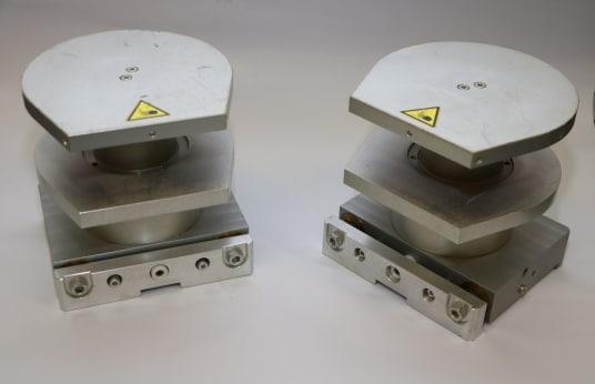 HOMAG Multispanner Dodatna oprema in rezervni deli