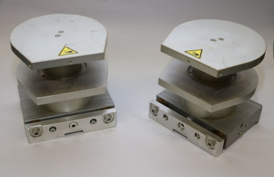 HOMAG Multispanner rezervni dio za CNC stroj