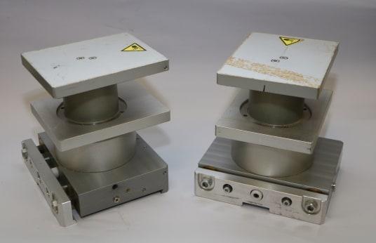 Posten HOMAG Multispanner 7262-7268 Powerclamp AP Tisch