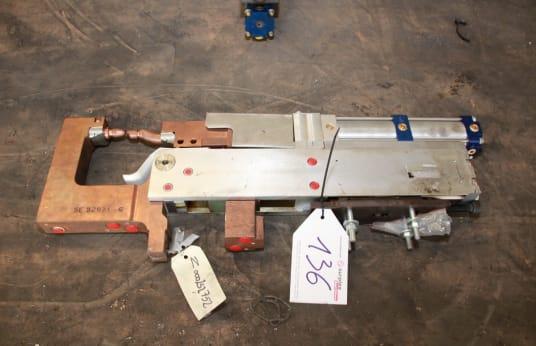 SERV SE55510 Point welidng clamp