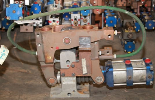 SERV SE55162 Point welidng clamp