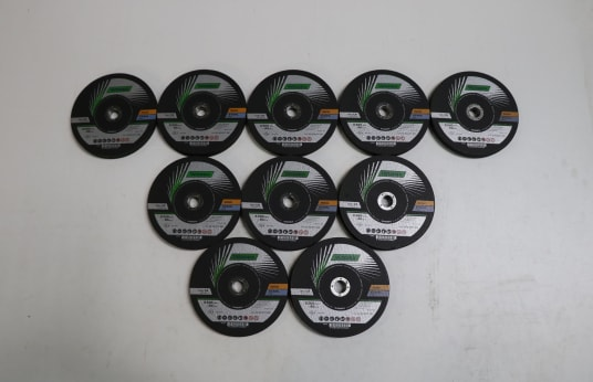 WODEX Cutting Discs (100 pcs.)