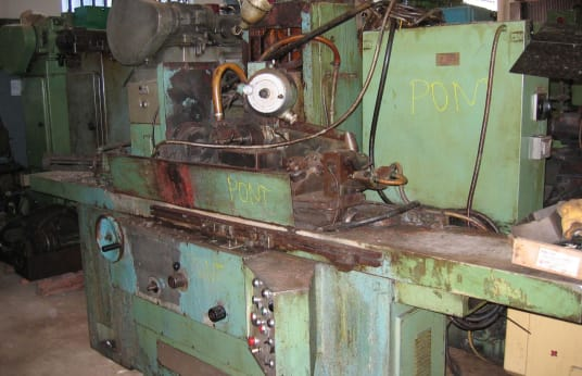 HIDROPRECIS RAC-650 Profile Grinding Machine