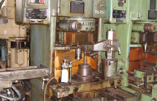 BILARIZ S-5 Gear Shaping Machine