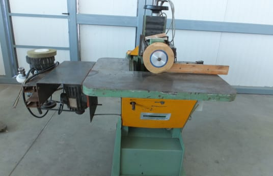 NINFA RC 3 Spindle Sander