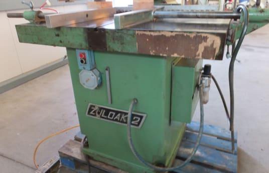 ZULOAK MOD 2 Multi Drilling Machine