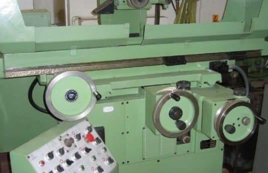 Шлифовъчна машина GENERAL MECANICA NX-500 Tangential