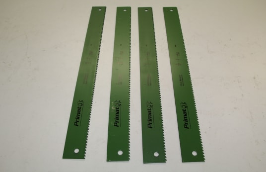 PRIMAT HSS-BI 4 Machine Saw Blades