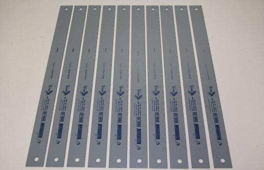 KOMET SB-5 10 Maschinensägeblätter