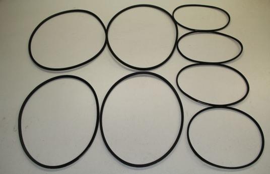OPTIBELT 8 V-Belts