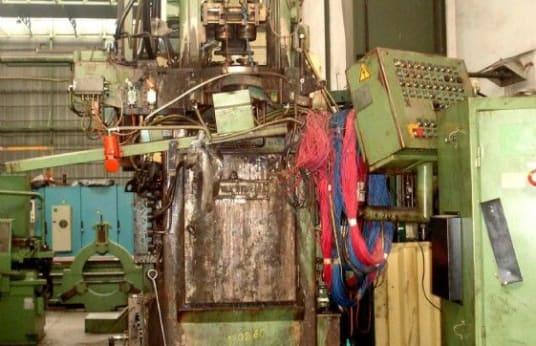 Brocciatrice VARINELLI BV 6'3x1000x320 Internal-Vertical