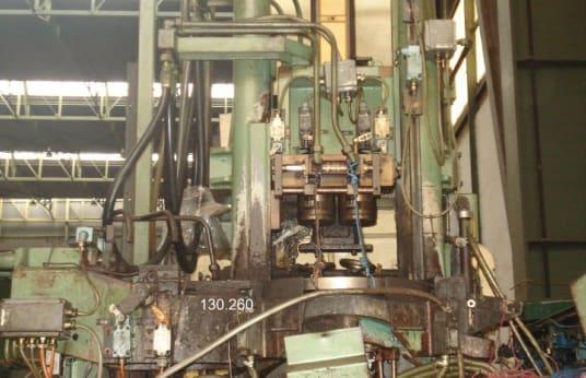 Preťahovací stroj VARINELLI BV 6'3x1000x320 Internal-Vertical