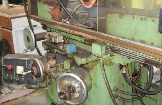 GENERAL MECANICA NB-500 Tangential Grinding Machine