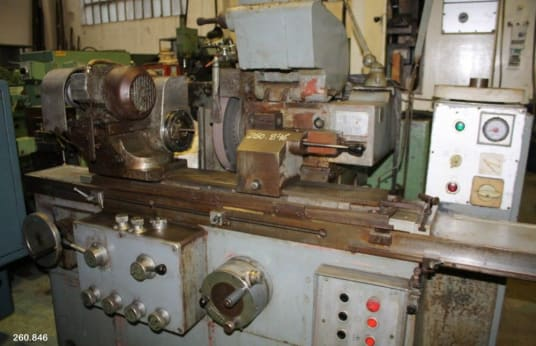 Taşlama Makinesi DANOBAT 50 Universal