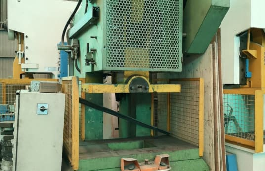 AITOR 160 Eccentric press