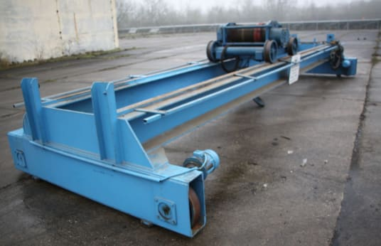 KULI ZEVU 4 Bridge Crane
