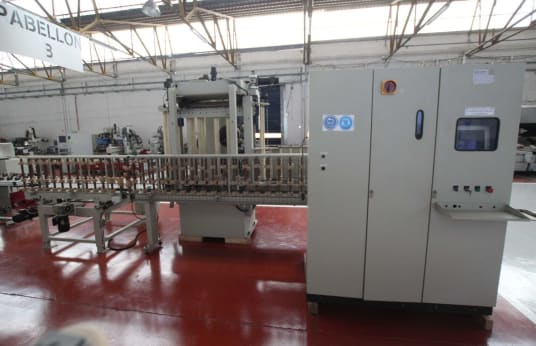 BREMA CNC megmunkáló központ