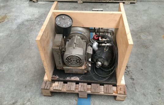 VACUUM PUMP Manual Vacuum Pump