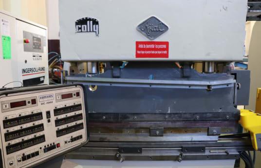Преса за огъване AJIAL COLLY 77 Hydraulic