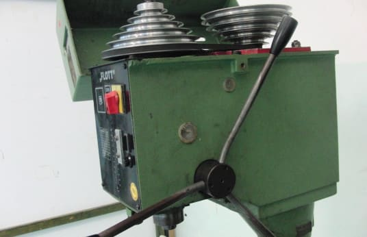 FLOTT SB 16 Column Drilling Machine