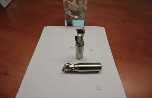 MANCINI UTENSILI PUG1 Lot of Milling Tools