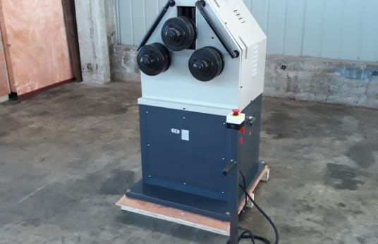 ADOLFI TPM-50SPECIAL Stroj za okroglo krivljenje