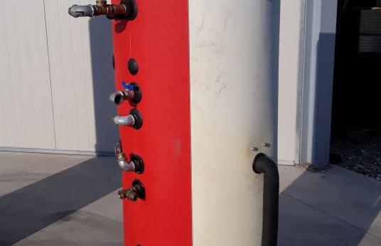 Boiler 300 L KLOBEN
