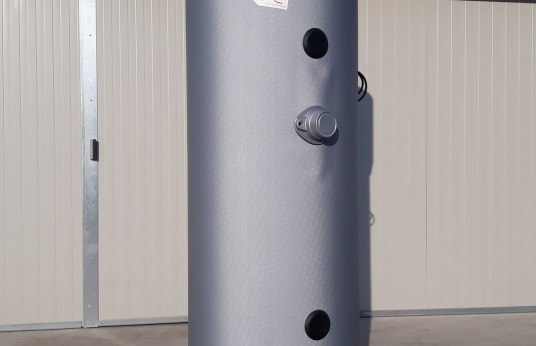 SOLAR FRESH 300 1S Boiler