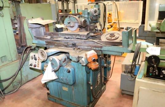 JUNG HF 50 RD Flat Grinding Machine