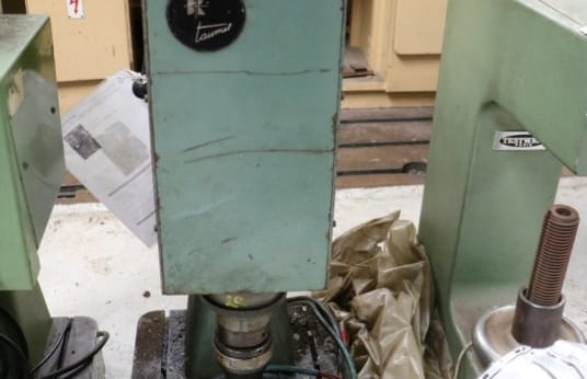 BODMER BK 1000 Riveting Machine