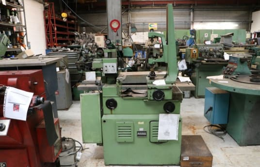 MAAG PH 60 Gear Inspection Machine