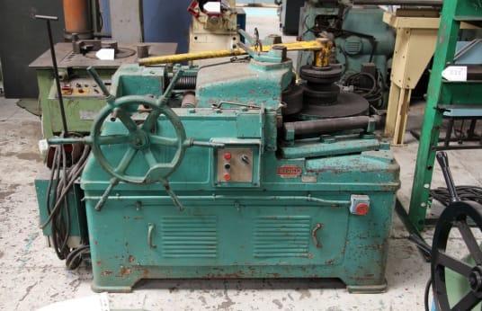 SOCAD 13 9 Uvijalni stroj za uvijanje profilov