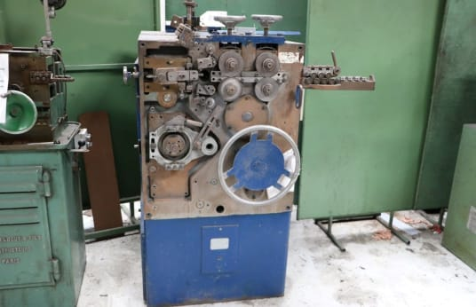 TORIN 115 A Spring Winding Machine