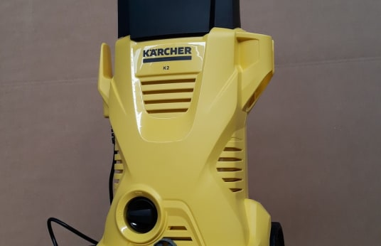 KÄRCHER K2 Pressure Washer