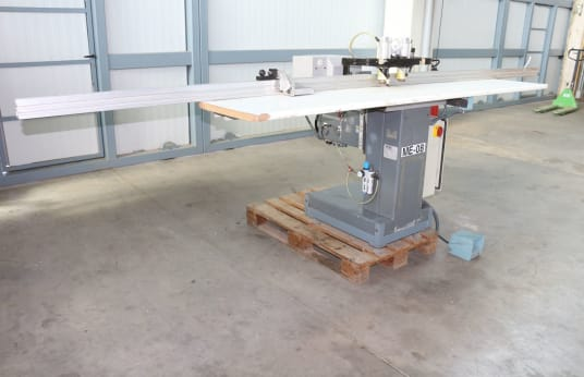 CASADEI CP 250 Mortiser