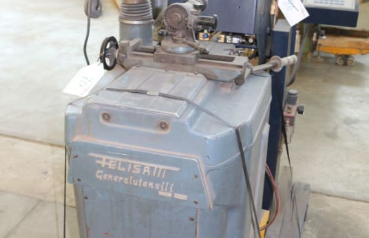 FELISATTI Milling Tool Sharpening Machine