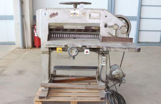 ALDEA Paper Cutting Machine