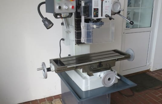 KAMI FKM 350 PD SK40 Drilling / Milling Machine