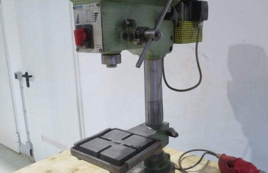 IXION BT 13 Bench Drill