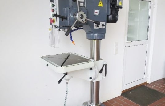 KAMI BKM 3035VS Column Drilling Machine