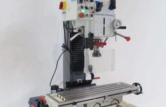 CORMAK ZX 7045 Drilling / Milling Machine